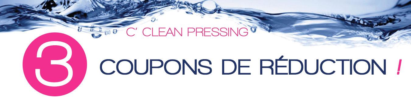 cclean prtessing promotions hiver 2018 2019 coupons header 03 - 3 coupons de réduction
