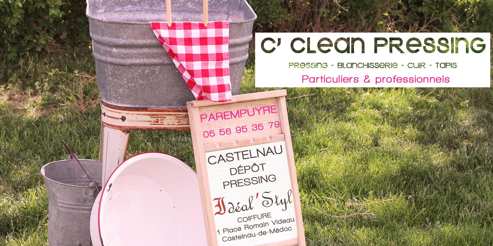 cclean pressing page accueil 6 1600x800 - Accueil pressing repassage blanchisserie couette cuir daim service dépôt retrait professionnels particuliers